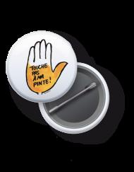 badge -touche- pas- à -ma -pinte-helpkdo