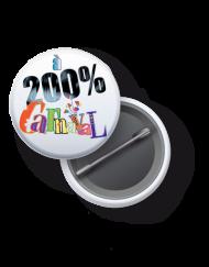 badge -200- carnaval-helpkdo