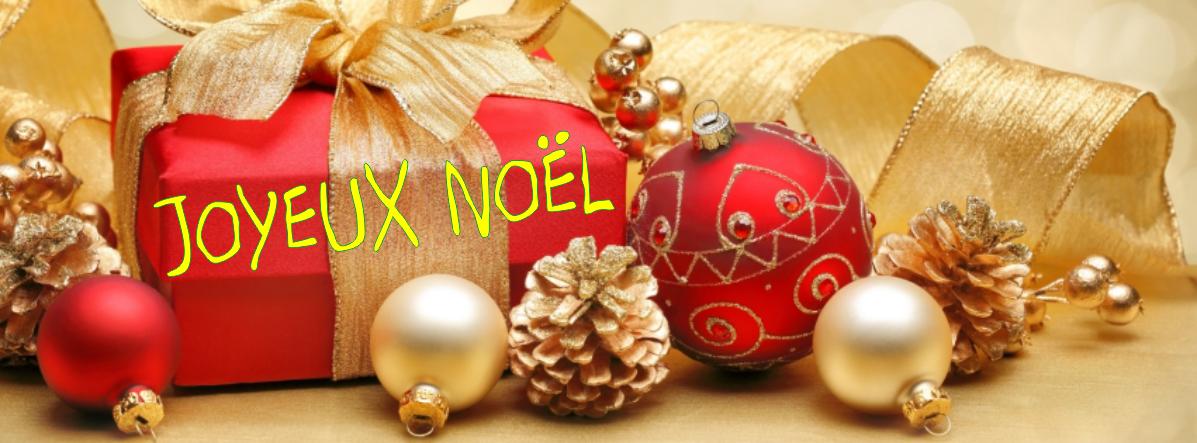 cadeau Noel 2017