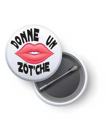 badge -donne -un- zotche