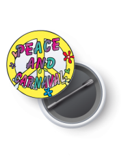 badge- Peace -and -carnaval-helpkdo