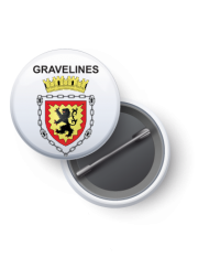 badge -blason- de- Gravelines-helpkdo