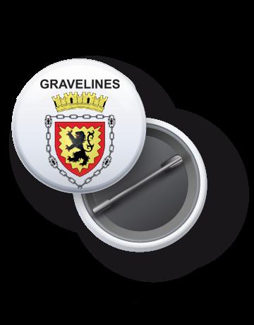 badge -blason- de- Gravelines-helpkdo