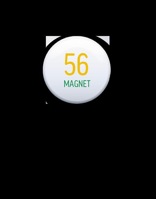badge -magnet-a-personnaliser-helpkdo
