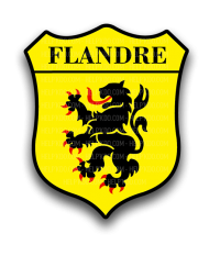 sticker- lion- des- Flandres-helpkdo