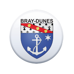 badge -blason -de- Bray-Dunes-helpkdo